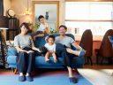 県内における賃貸住宅に住む人の年収と新築マンション価格について