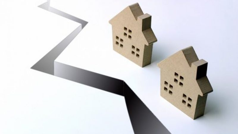 進んでいない、県内の住宅耐震診断