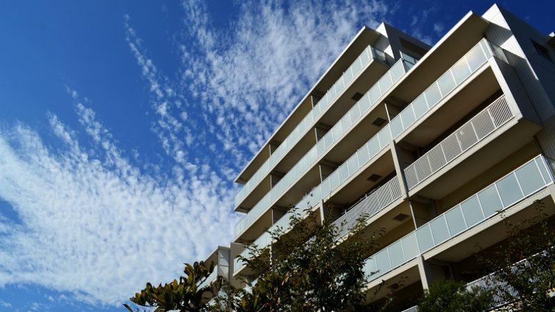 県内中古マンションの価格はこの先上昇するのか?