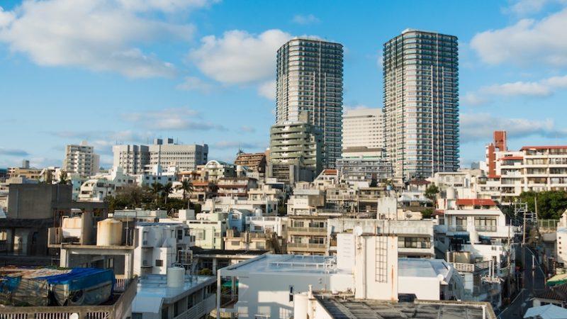 中古マンション市場から、コロナショック前後の沖縄不動産市況を読み解く