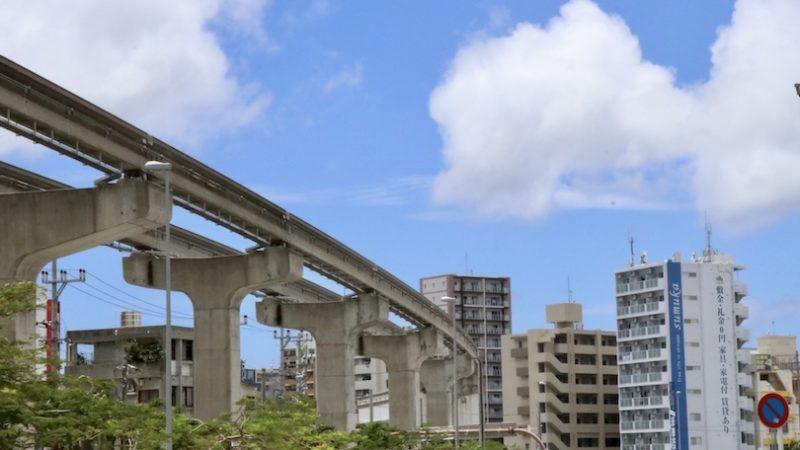 2020年沖縄県ではどれくらいの賃貸住宅が建てられたのか