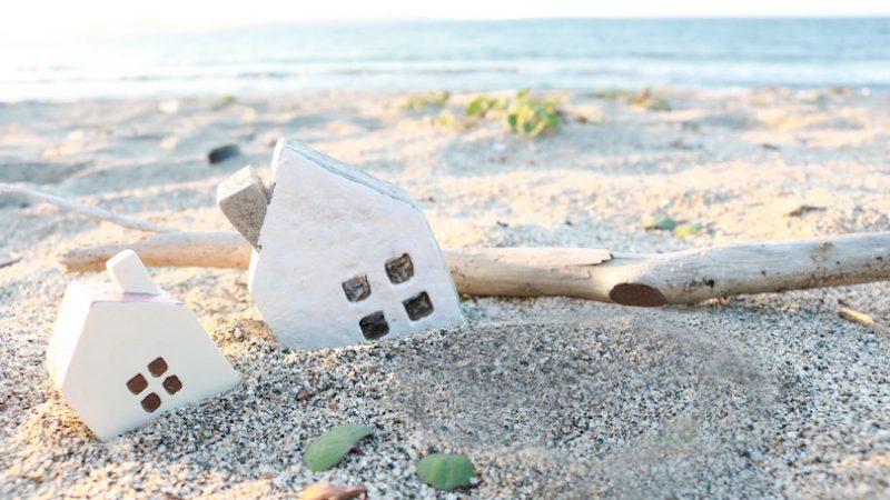 気候変動がもたらす、賃貸住宅のあり方。沖縄におけるハザードマップ
