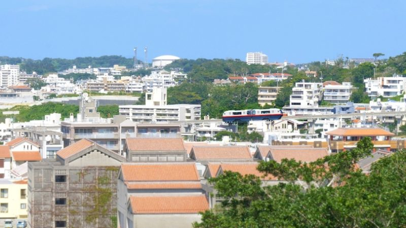 2021年5月 最新沖縄県不動産市場DIレポートを読み解く