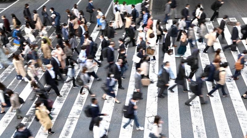 最新 2020年国勢調査から人口動態を読み解く